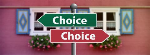 The Choice to Choose